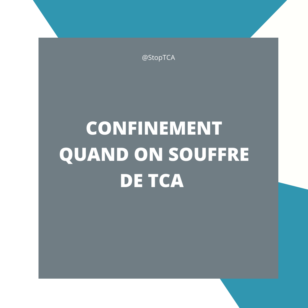 CONFINEMENT TCA